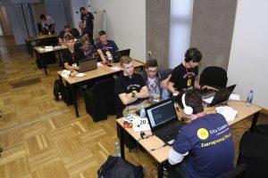 II edycja Hackathonu