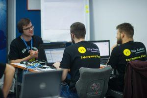 I edycja Hackathonu