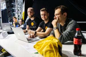 III edycja Hackathonu